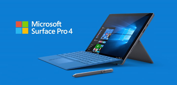 All Microsoft Surface Pro Repairs